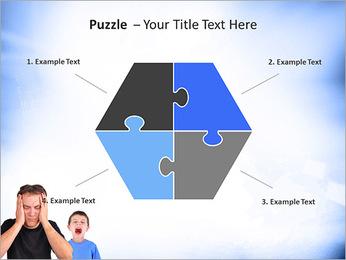 Quarrel PowerPoint Template - Slide 20