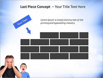 Quarrel PowerPoint Template - Slide 26
