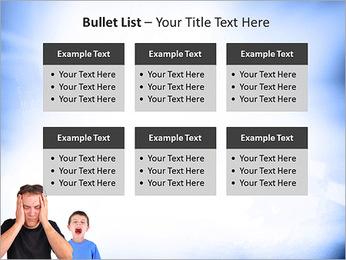 Quarrel PowerPoint Template - Slide 36