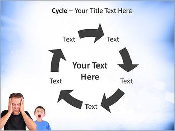 Quarrel PowerPoint Template - Slide 42