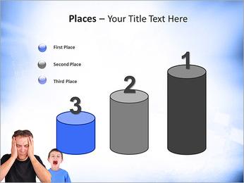 Quarrel PowerPoint Template - Slide 45