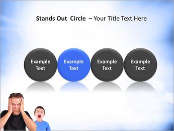 Quarrel PowerPoint Template - Slide 56