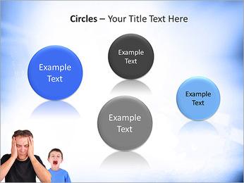 Quarrel PowerPoint Template - Slide 57