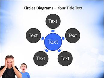 Quarrel PowerPoint Template - Slide 58