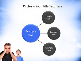 Quarrel PowerPoint Template - Slide 59