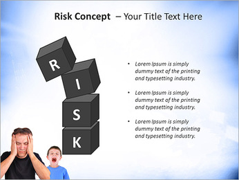 Quarrel PowerPoint Template - Slide 61