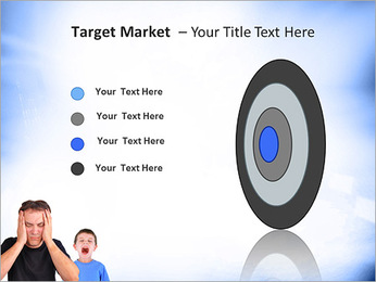 Quarrel PowerPoint Template - Slide 64