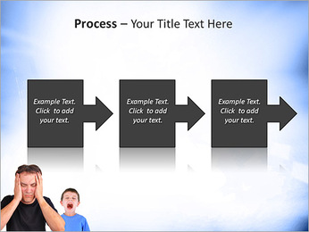 Quarrel PowerPoint Template - Slide 68