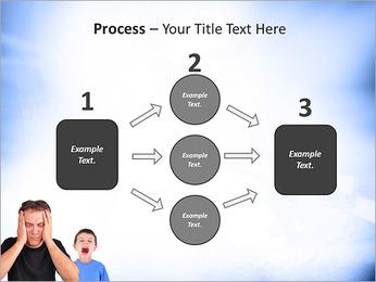 Quarrel PowerPoint Template - Slide 72
