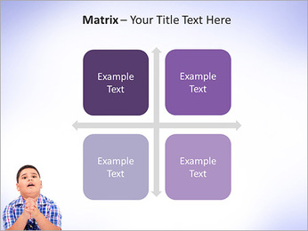 Teenager PowerPoint Template - Slide 17