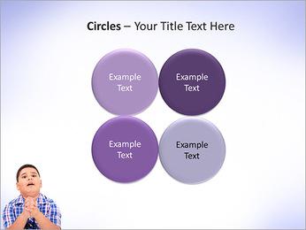 Teenager PowerPoint Template - Slide 18