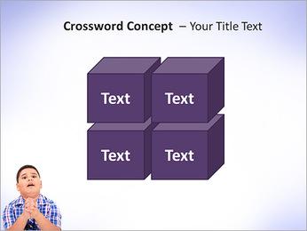 Teenager PowerPoint Template - Slide 19