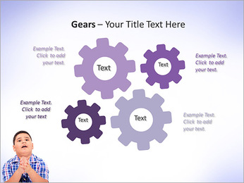 Teenager PowerPoint Template - Slide 27