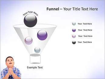 Teenager PowerPoint Template - Slide 43