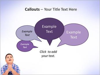 Teenager PowerPoint Template - Slide 53
