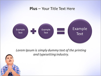 Teenager PowerPoint Template - Slide 55
