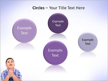 Teenager PowerPoint Template - Slide 57