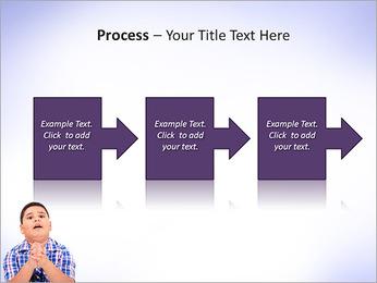Teenager PowerPoint Template - Slide 68