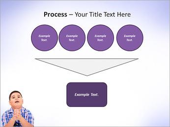 Teenager PowerPoint Template - Slide 73