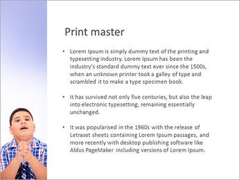 Teenager PowerPoint Template - Slide 76