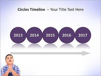 Teenager PowerPoint Template - Slide 9