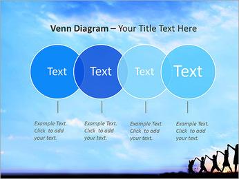 Group Of Children PowerPoint Templates - Slide 12