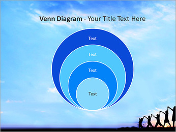 Group Of Children PowerPoint Templates - Slide 14