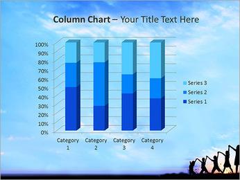 Group Of Children PowerPoint Templates - Slide 30