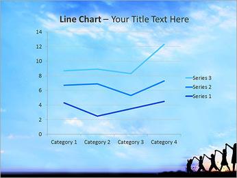 Group Of Children PowerPoint Templates - Slide 34