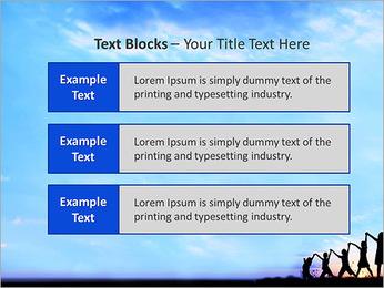 Group Of Children PowerPoint Templates - Slide 38