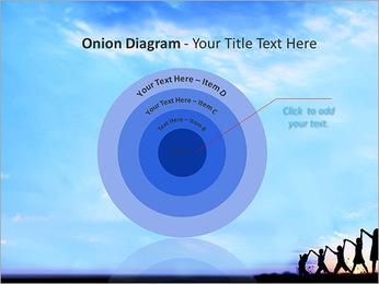 Group Of Children PowerPoint Templates - Slide 41
