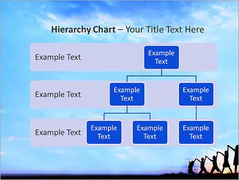 Group Of Children PowerPoint Templates - Slide 47