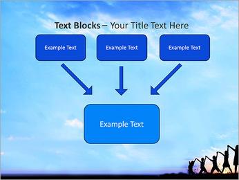 Group Of Children PowerPoint Templates - Slide 50