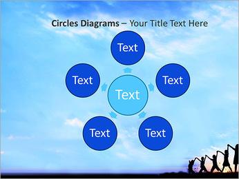 Group Of Children PowerPoint Templates - Slide 58