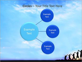 Group Of Children PowerPoint Templates - Slide 59
