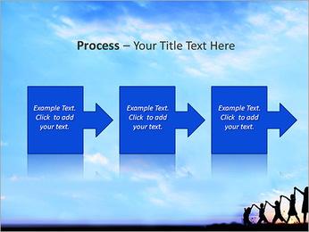 Group Of Children PowerPoint Templates - Slide 68