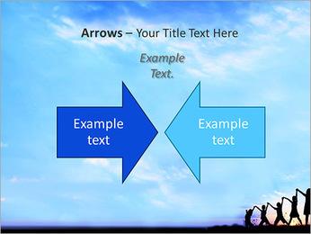 Group Of Children PowerPoint Templates - Slide 70