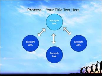 Group Of Children PowerPoint Templates - Slide 71