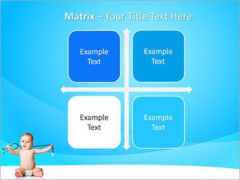 Pediatrics PowerPoint Template - Slide 17