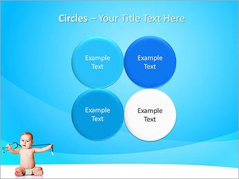 Pediatrics PowerPoint Template - Slide 18