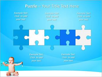 Pediatrics PowerPoint Template - Slide 21