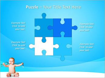 Pediatrics PowerPoint Template - Slide 23