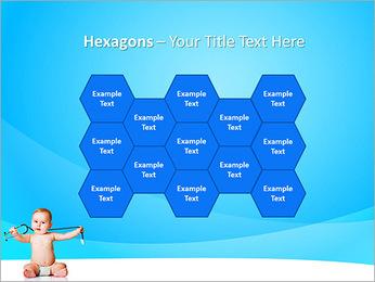 Pediatrics PowerPoint Template - Slide 24