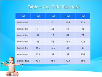 Pediatrics PowerPoint Template - Slide 35