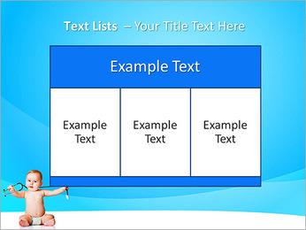 Pediatrics PowerPoint Template - Slide 39