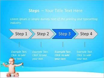 Pediatrics PowerPoint Template - Slide 4