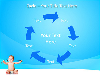 Pediatrics PowerPoint Template - Slide 42