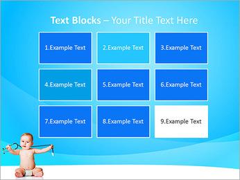 Pediatrics PowerPoint Template - Slide 48