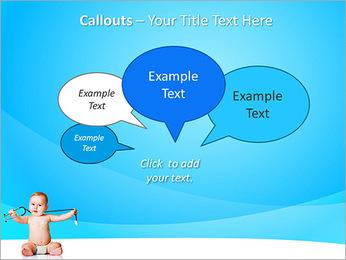 Pediatrics PowerPoint Template - Slide 53