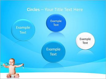 Pediatrics PowerPoint Template - Slide 57